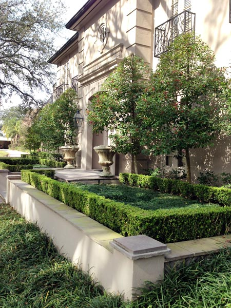 old metairie lawn care