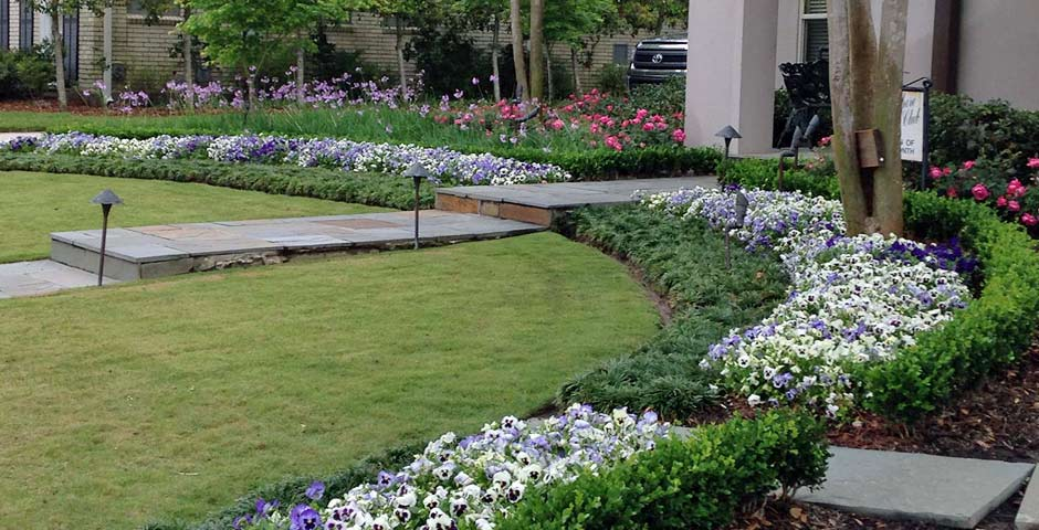 New Orleans Garden Design new orleans front courtyard Nola Lakeview Landscape Architects