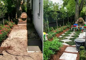 uptown new orleans landscaping company