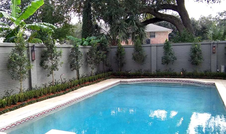 lakeview poolside landscape companies